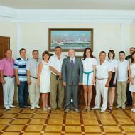 Расширенное заседание Координационного совета МАС ГНБ