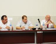 Круглый стол по нормативно-технической документации для ГНБ