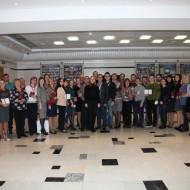 Выездной семинар повышения квалификации ИТР в области ГНБ