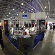 Международная выставка-конференция NO-DIG Москва 2014