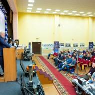 Ежегодная февральская образовательная программа МАС ГНБ 2020