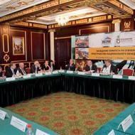 Выездное заседание Комитета по освоению подземного пространства НОСТРОЙ