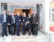 Выездное заседание Координационного Совета МАС ГНБ