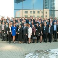 XI ежегодная конференция предприятий-членов МАС ГНБ