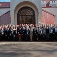 XIII ежегодная конференция предприятий-членов МАС ГНБ