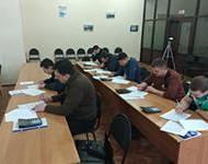 Профессиональный экзамен в ЦОК «Бестраншейные технологии»
