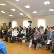 Семинар-совещание по ГНБ в г. Подольске